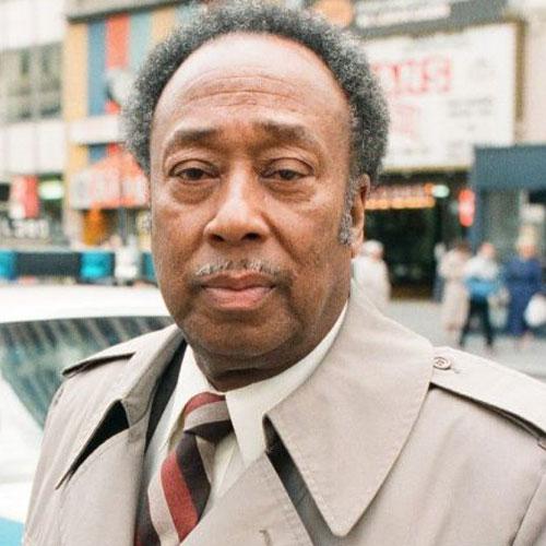 Russ <br>Ewing