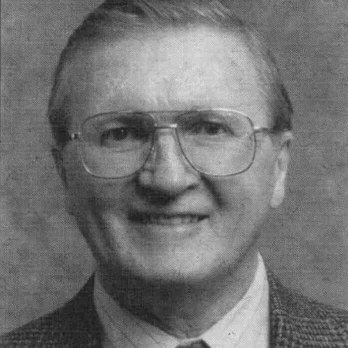 Eugene <br>Cartwright