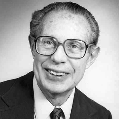 Dr. Robert <br>Adler