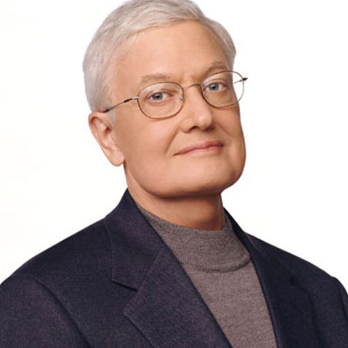 Roger <br>Ebert