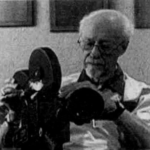 William H. <br>Birch
