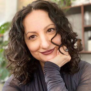 Kristin Pichaske