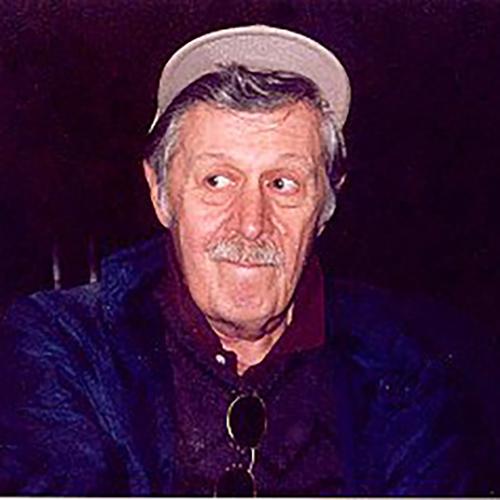 Bill <br>Heitz