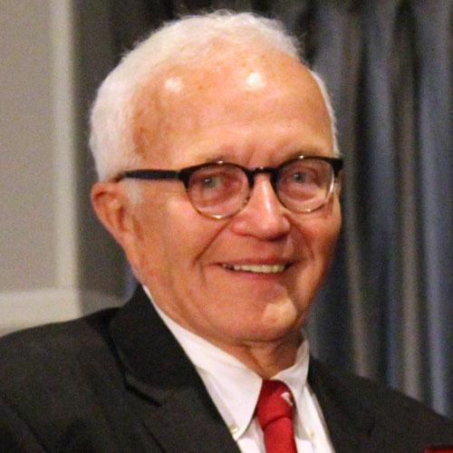 James <br>L. Hoyt