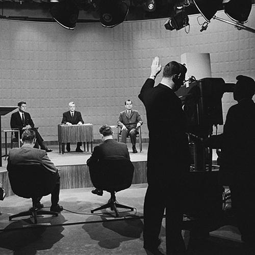 Board of Governors' Citation<br>WBBM-TV Studio Crew