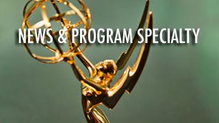 News Program Specialty